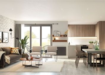 Thumbnail 1 bed flat for sale in The Arts Apartments, 436-440 Forest Road, Walthamstow, London