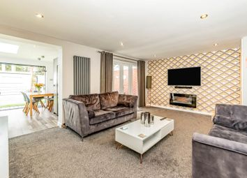 Medway Drive, Farnborough GU14. 4 bed semi-detached bungalow for sale