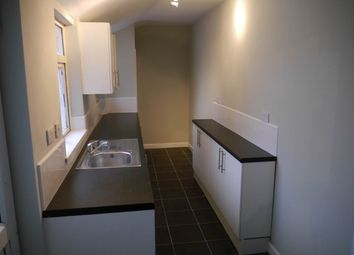 Thumbnail 1 bed property to rent in Station Terrace, Consett, County Durham