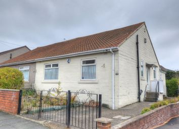Thumbnail 2 bed semi-detached bungalow for sale in Lanercost Drive, Fenham, Newcastle Upon Tyne