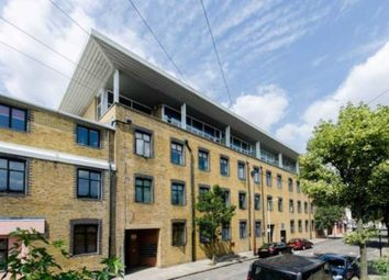 Thumbnail 1 bedroom flat to rent in Jedburgh Road, London