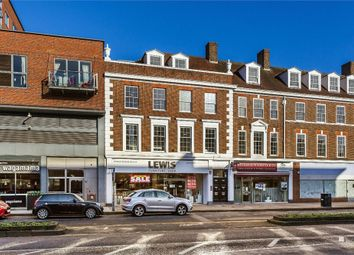 Thumbnail 1 bedroom flat to rent in Brassey House, New Zealand Avenue, Walton-On-Thames, Surrey
