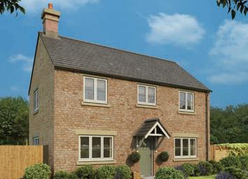 Thumbnail 3 bed detached house for sale in Ash Gardens, Burcote Park, Burcote Road, Towcester, Northamptonshire