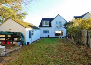 Thumbnail 3 bedroom detached house to rent in Lake Drive, Hamworthy, Poole, Dorset