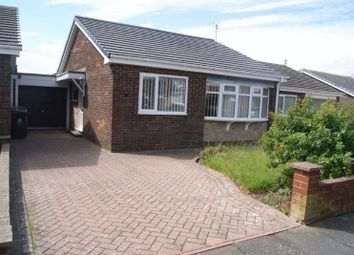 Thumbnail 2 bed bungalow for sale in Megstone Court, Garth Twentyone, Killingworth, Newcastle Upon Tyne