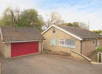 Thumbnail 3 bed bungalow for sale in Silverdale Glade, Sheffield, South Yorkshire