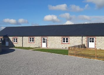 Thumbnail 3 bed barn conversion for sale in Ty Hir, Great Frampton House, Frampton
