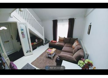Thumbnail 1 bed maisonette to rent in Redland Drive, Northampton