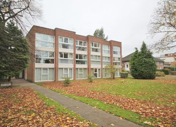 Thumbnail 1 bed flat to rent in The Hollies, London Road, Leicester