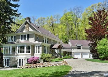 Thumbnail 6 bed property for sale in 1 Brook Valley Ter, Kinnelon Borough, Nj, 07405