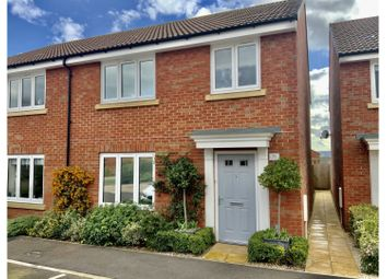 4 bed semi-detached house for sale in Dragon Rise, Taunton TA2
