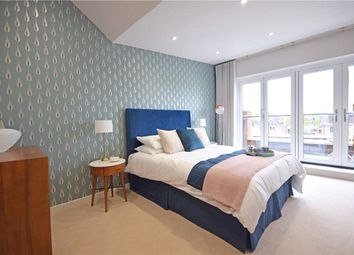 Thumbnail 3 bedroom semi-detached house for sale in Perne Road, Cambridge, Cambridgeshire