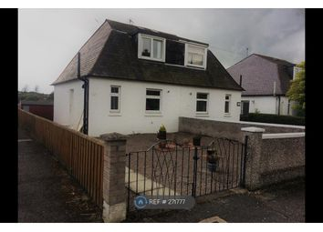 Thumbnail 2 bed semi-detached house to rent in Gairn Road, Aberdeen