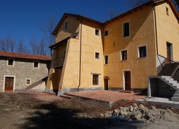 Thumbnail 8 bed farmhouse for sale in Trisobbio, Trisobbio, Alessandria, Piedmont, Italy