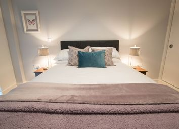 Thumbnail 1 bed flat for sale in Completed Liverpool Apartment, Falkner Street, Liverpool