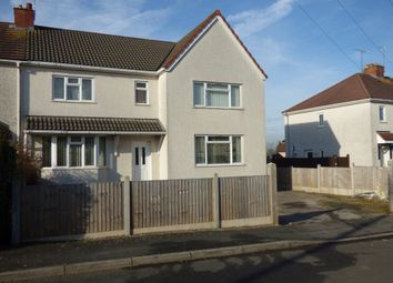 Thumbnail 5 bed semi-detached house for sale in Nightingale Close, Frampton Cotterell, Bristol