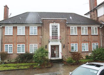 Thumbnail 3 bed flat to rent in Palmers Road, Arnos Grove