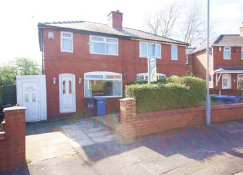 Thumbnail 2 bedroom semi-detached house for sale in Cliftonville Road, Woolston, Warrington