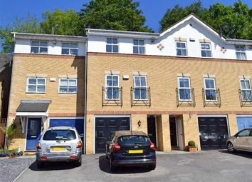 Thumbnail 4 bed town house for sale in Mill Pond Close, Sevenoaks
