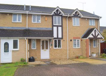 Thumbnail 2 bedroom terraced house for sale in Farriers Close, Swindon