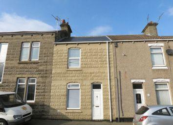 Thumbnail 2 bed terraced house for sale in Hardwick Street, Horden, Peterlee