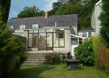Thumbnail 2 bed detached house to rent in Quebec Road, Llanbadarn Fawr, Aberystwyth