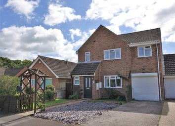 4 bed detached house for sale in Dane Close, Blackfield, Southampton SO45