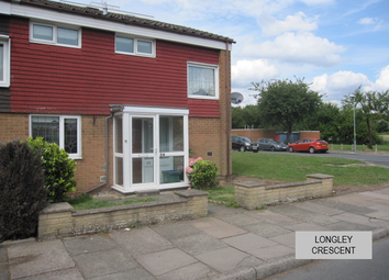 Thumbnail 2 bed semi-detached house to rent in Longley Crescent, Acocks Green, Birmingham
