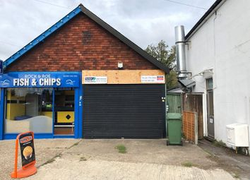 Thumbnail Retail premises for sale in Thorpe Lea Road, Thorpe Lea, Egham, Surrey