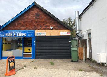 Thumbnail Retail premises for sale in Thorpe Lea Road, Thorpe Lea, Egham, Surrey