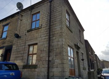 Thumbnail 2 bed terraced house for sale in Bye Road, Bury