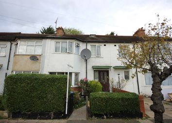 Thumbnail 4 bed semi-detached house for sale in Central Road, Wembley