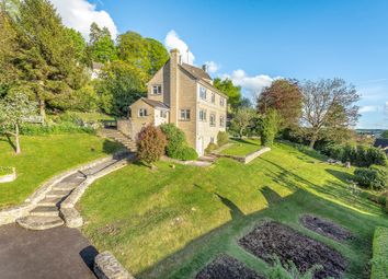 Thumbnail 4 bed detached house for sale in Theescombe, Amberley, Stroud