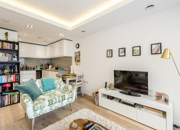Thumbnail 1 bed flat to rent in 72 Farm Lane, Fulham