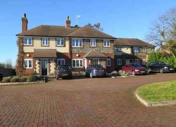 Thumbnail 2 bedroom flat to rent in North Street, Winkfield, Windsor