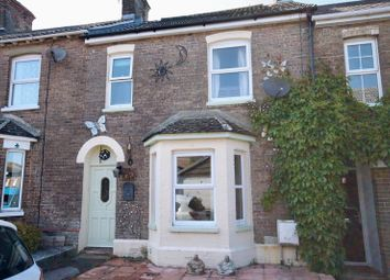 Thumbnail 3 bed terraced house for sale in Mountain Ash Road, Dorchester