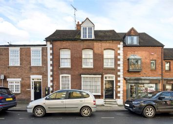 Thumbnail 5 bed terraced house for sale in Brook Street, Warwick