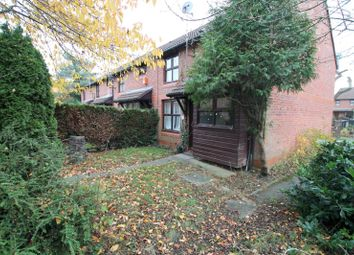 Thumbnail 1 bedroom end terrace house to rent in Cardingham, Goldsworth Park, Woking