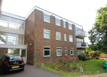 Thumbnail 2 bed flat to rent in Clare Lodge, Sea Lane, Rustington