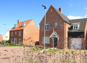 3 bed detached house for sale in Ashburton Close, Wells-Next-The-Sea NR23