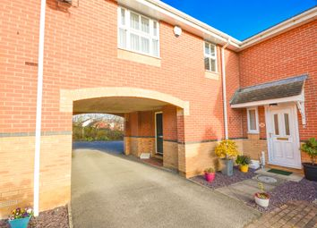 Thumbnail 1 bed maisonette for sale in Hall Meadow Drive, Halfway, Sheffield