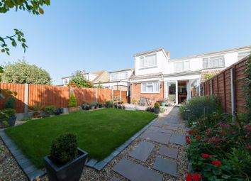 Thumbnail 3 bedroom semi-detached house for sale in Vernon Place, Deal
