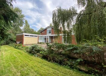 Thumbnail 4 bed detached house for sale in Thorsway, Caldy, Wirral