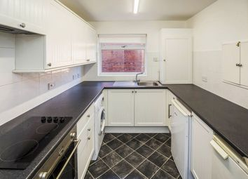 Thumbnail 2 bed flat to rent in St. James Court, Vicarage Road