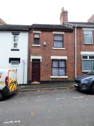 Thumbnail 2 bed terraced house to rent in Meir View, Meir, Stoke On Trent