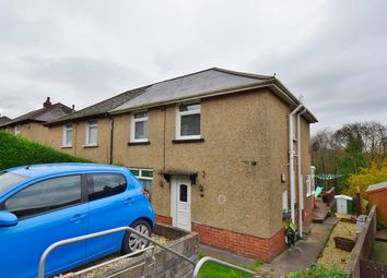 Thumbnail 3 bedroom semi-detached house for sale in Windsor Place, Abertridwr, Caerphilly
