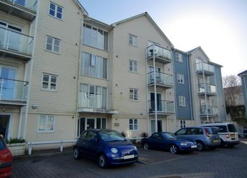 Thumbnail 2 bed flat to rent in College Hill, Penryn, Cornwall
