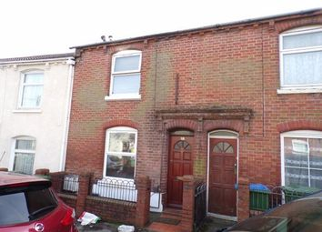 Thumbnail 5 bedroom terraced house for sale in Blackberry Terrace, Southampton