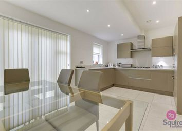 3 bed terraced house for sale in Wilkes Close, Mill Hill, London NW7