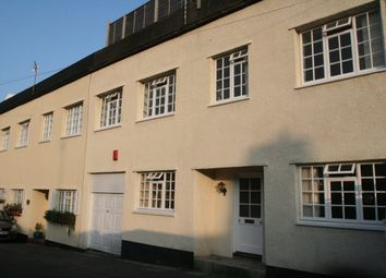Thumbnail 3 bed terraced house to rent in Ilsham Mews, Ilsham Road, Torquay